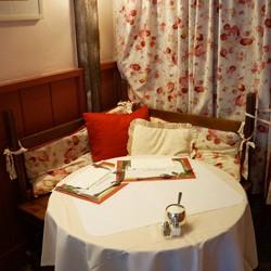 The Cottage Restaurant Cozy Corner